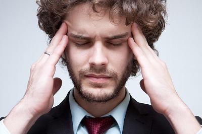 頭のコリはどんな症状の原因になるのでしょうか?